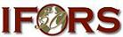 IFORS 50th logo