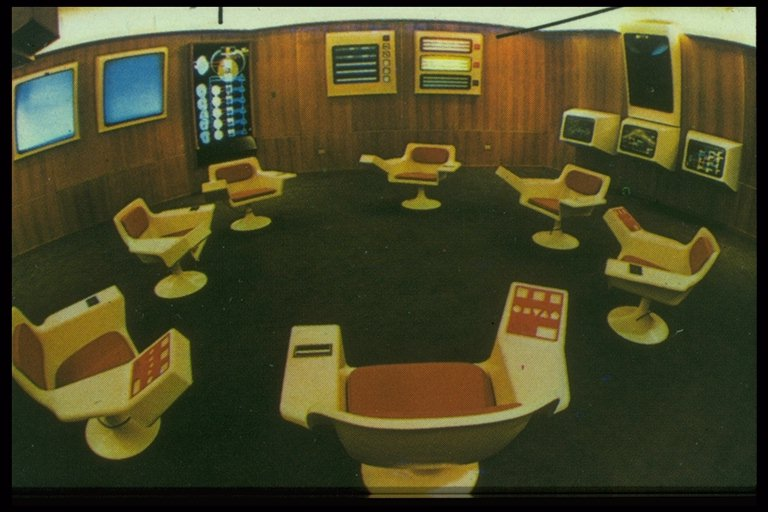 Cybersyn_control_room