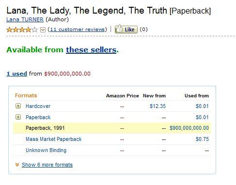 900,000,000 book
